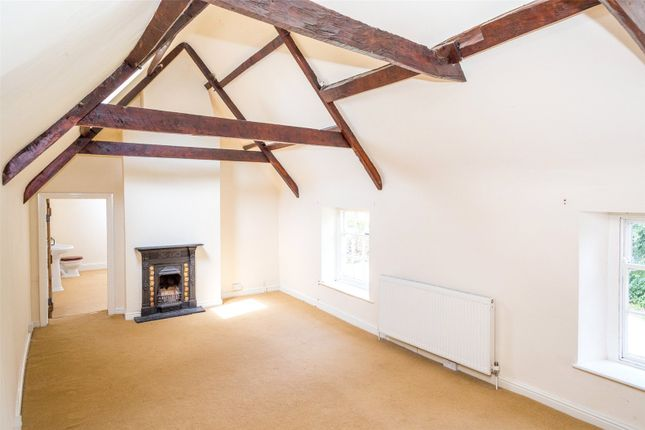 Thumbnail Equestrian property for sale in Oulston, York