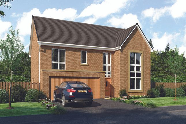 Thumbnail Detached house for sale in Plot No 9, Woolton House, Liverpool