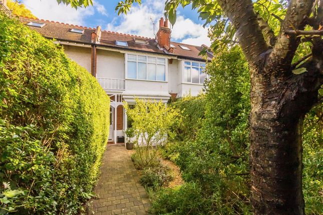 5 bed terraced house for sale in Kingston Road, Teddington TW11