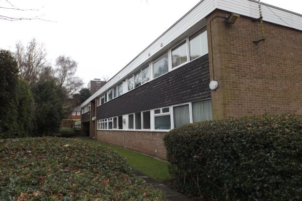 3 bed flat to rent in Estria Road, Edgbaston, Birmingham