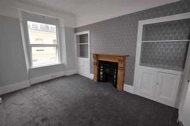 Thumbnail Flat for sale in Benbow Street, Stoke, Plymouth