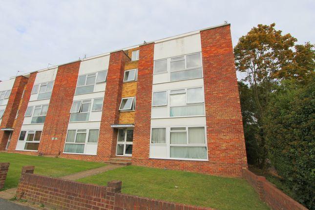 Thumbnail Flat for sale in Bramley Court, Wallington