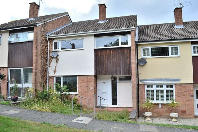 Thumbnail Property to rent in Finchmoor, Harlow