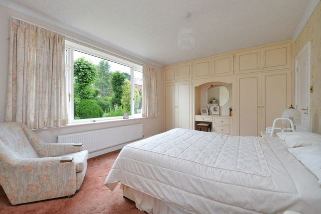 Master Bedroom of Forest Drive, Kirby Muxloe, Leicester LE9