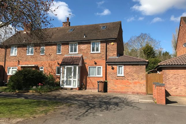5 bed semi-detached house for sale in Peel Close, Hampton-In-Arden, Solihull B92