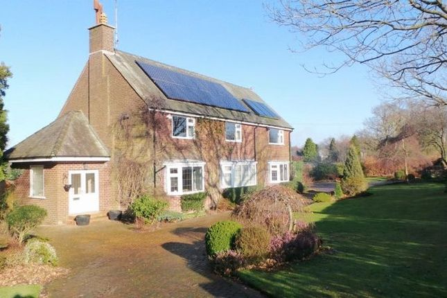 Thumbnail 4 bed detached house for sale in White Carr, Nightfield Lane, Balderstone