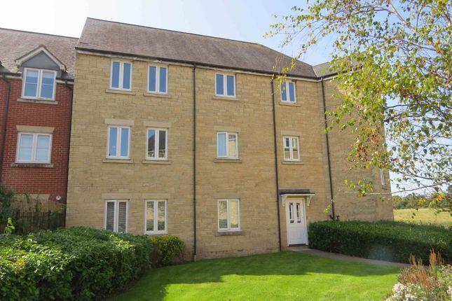 Thumbnail Flat to rent in Oakewoods, Gillingham, Dorset