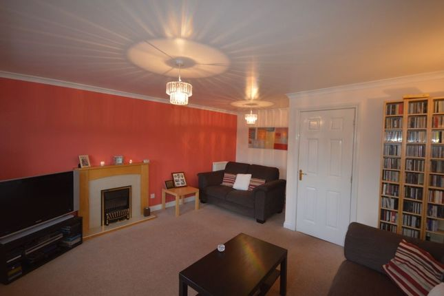 Thumbnail Town house for sale in Brodie Grove, Baillieston, Glasgow