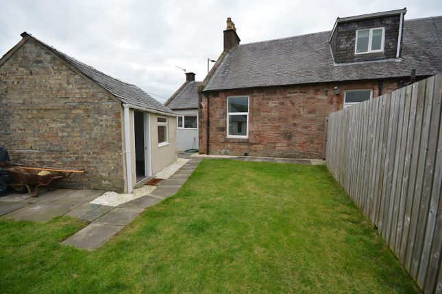 Thumbnail Bungalow for sale in Blair Street, Galston