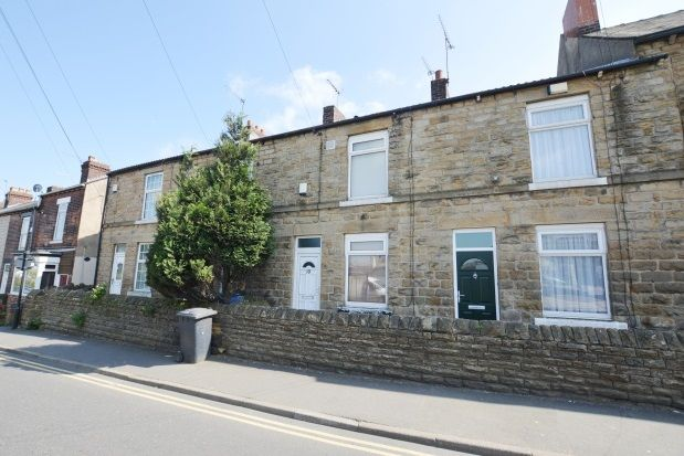 Thumbnail Property to rent in Woodhouse Road, Intake, Sheffield