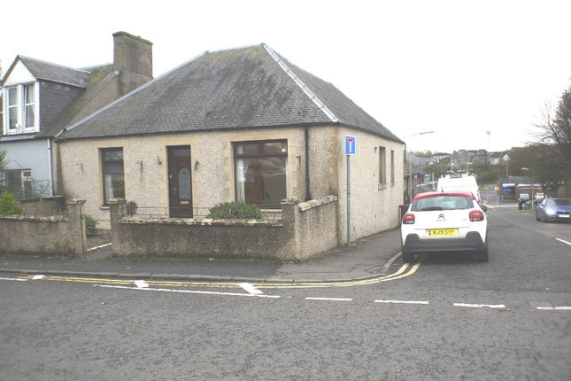 3 bed bungalow to rent in Stenhouse Street, Cowdenbeath, Fife KY4