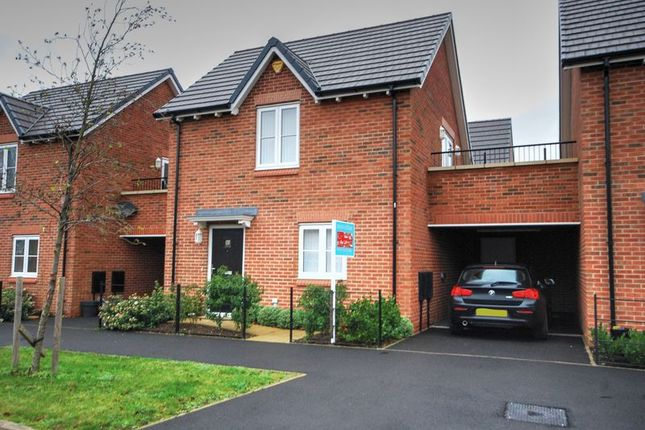Thumbnail Property for sale in Palmerston Avenue, Tranwell Woods, Morpeth