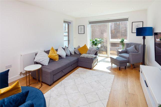 3 bed maisonette for sale in Rennie Street, London SE10
