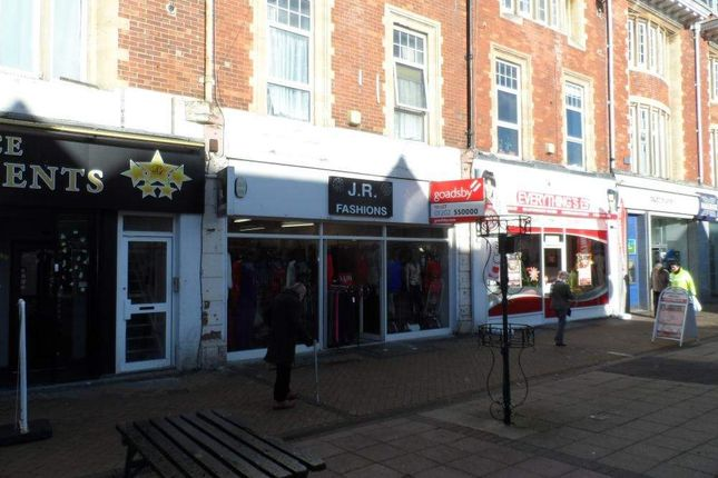 Thumbnail Retail premises to let in Christchurch Road 642, Boscombe, Dorset