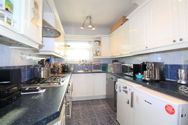 Kitchen of Brooklands Road, Bakersfield, Nottingham NG3
