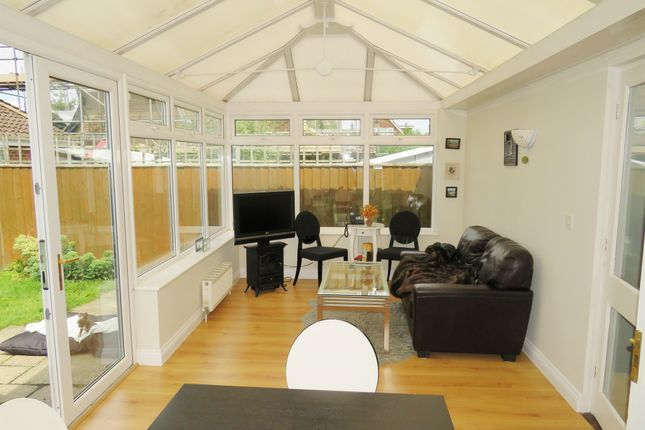 Thumbnail Semi-detached house for sale in Gorley Road, Ringwood
