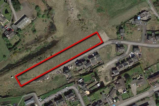 Thumbnail Land for sale in Land At Hillside Place, Greengairs, Airdrie ML67Fh