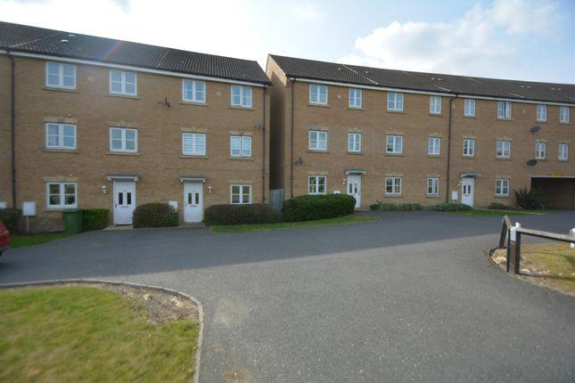1 bed property for sale in Hargate Way, Hampton Hargate, Peterborough PE7