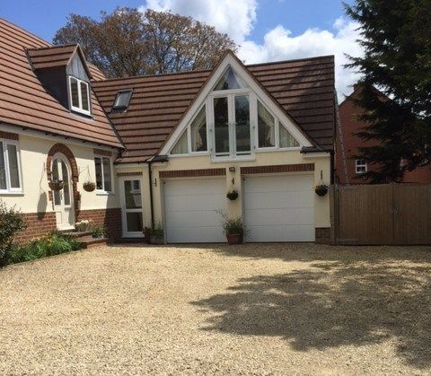 Thumbnail Detached house for sale in Warwick Road, Banbury