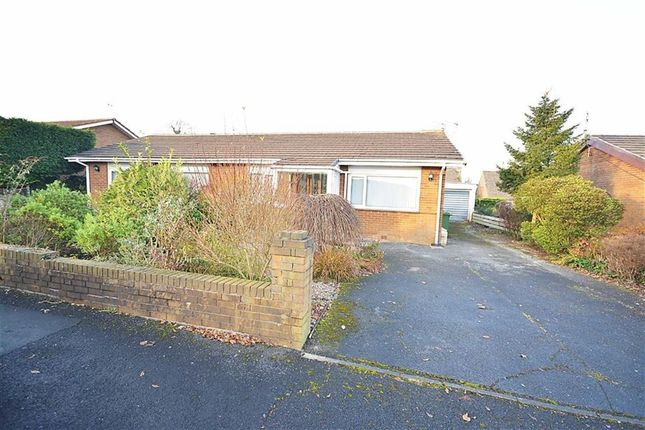 Thumbnail Detached bungalow for sale in Kingsway, Great Harwood