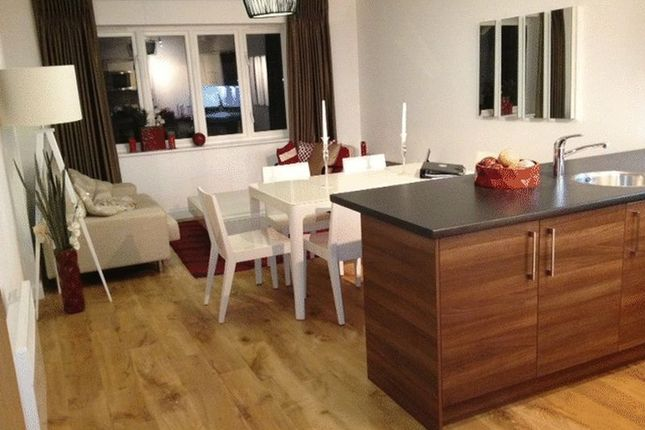 Thumbnail Flat to rent in 2 Bedroom, Jefferson House, Parkwest UB7, Uxbridge,