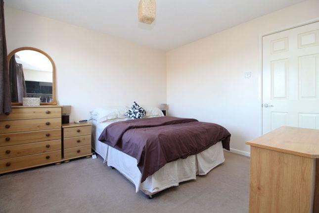 Master Bedroom of Wimborne Crescent, Milton Keynes MK4
