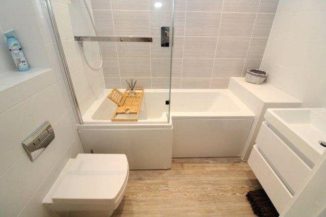 Main Bathroom of Bournemouth Road, Poole, Dorset BH14