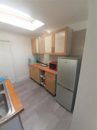 Thumbnail Flat to rent in Gordon Gardens, Burnt Oak, Edgeware
