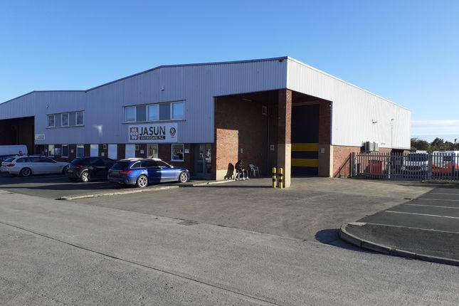 Thumbnail Industrial to let in Yeo Mill, Bridgwater