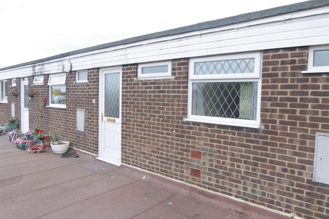 Thumbnail Studio for sale in Moorcroft Road, York