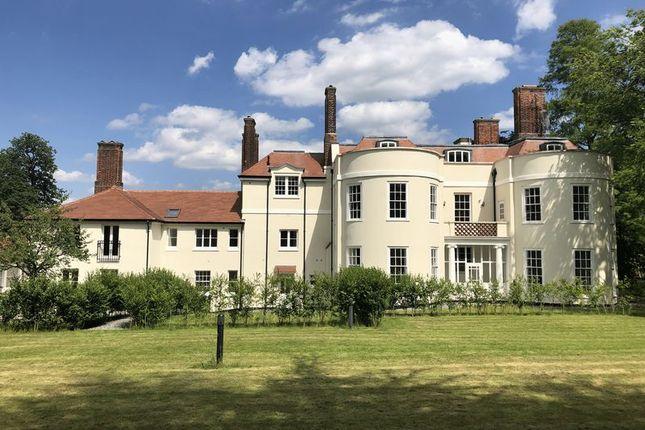 Thumbnail Flat for sale in Kingsmoor House, Paringdon Road, Harlow