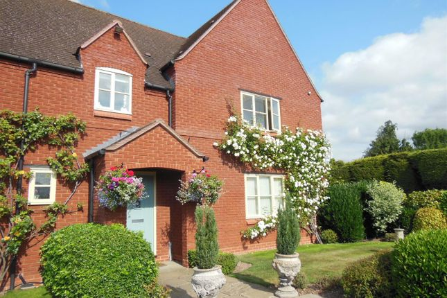 Thumbnail Detached house for sale in Mill Field, Pebworth, Stratford-Upon-Avon, Warwickshire