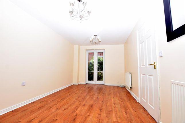Living Room of Premier Way, Kemsley, Sittingbourne ME10