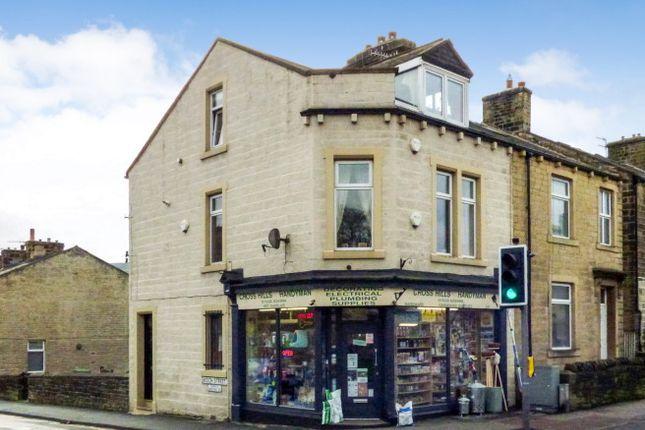 Retail premises for sale in Main Street, Crosshills