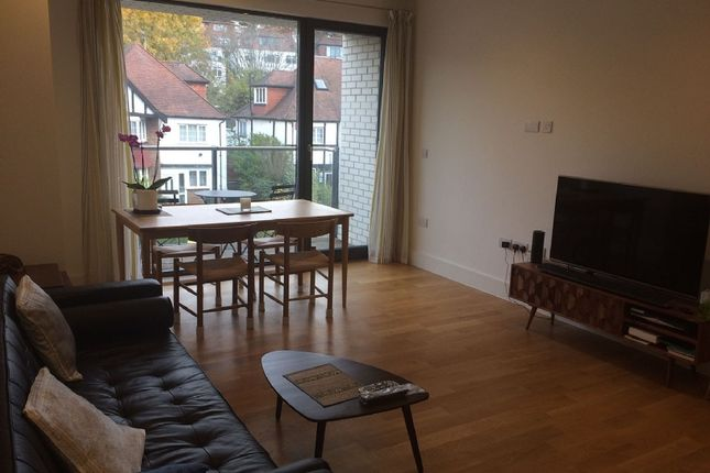 2 bed flat to rent in The Lexington Place, 765 Finchley Rd, London