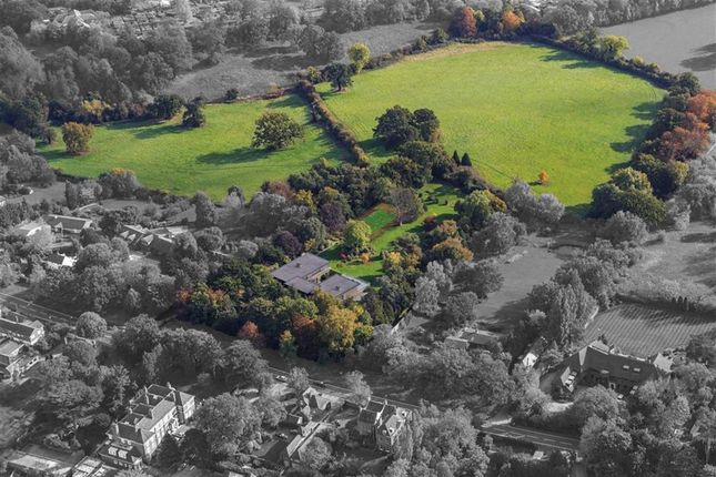 Thumbnail Land for sale in Totteridge Village, London
