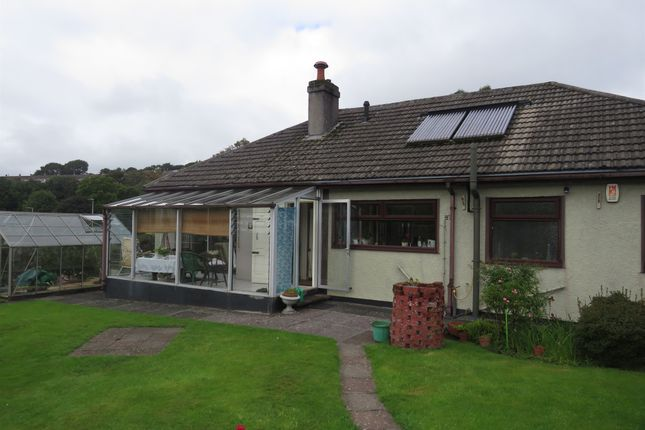 Thumbnail Detached house for sale in Tamerton Foliot Road, Crownhill, Plymouth