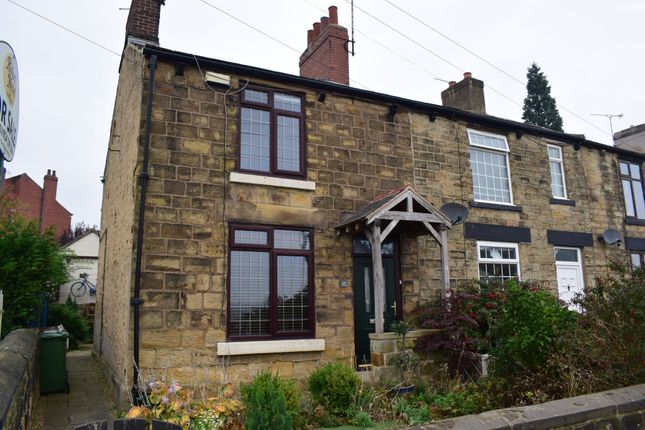 Thumbnail End terrace house to rent in Aberford Road, Stanley, Wakefield