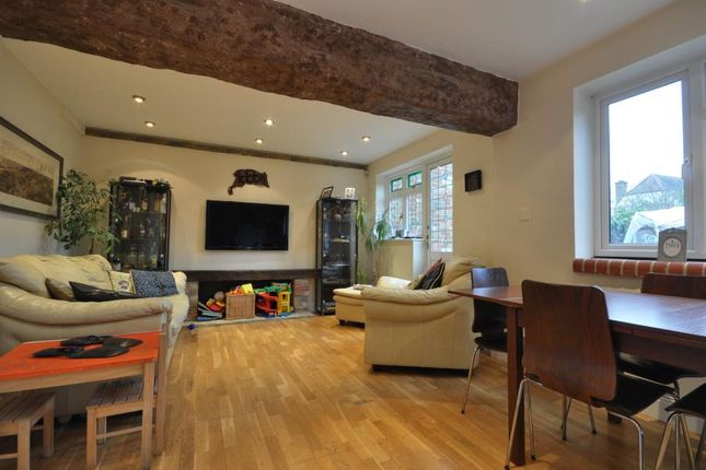 Thumbnail Property to rent in Priory Close, Ruislip