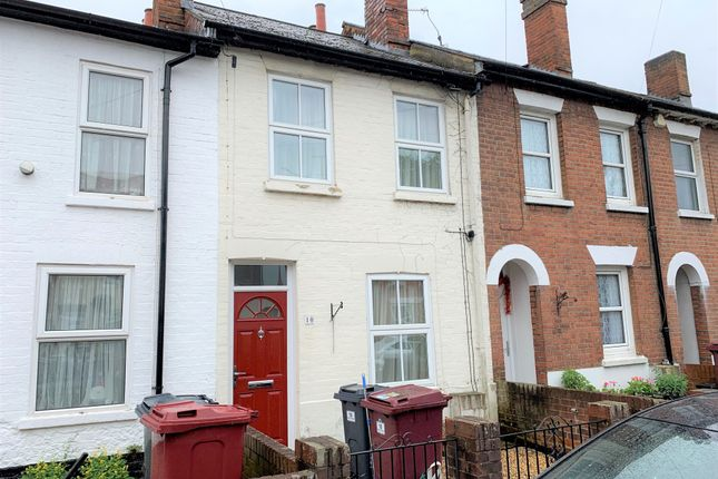 3 bed terraced house to rent in Amity Street, Reading RG1