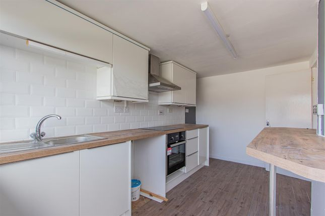 Thumbnail Flat to rent in St. Isan Road, Heath, Cardiff