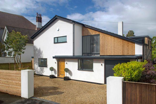 Thumbnail Detached house for sale in Downs Park West, Bristol