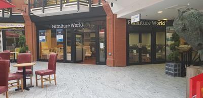 Thumbnail Retail premises to let in Royal Star Arcade, High Street, Maidstone, Kent