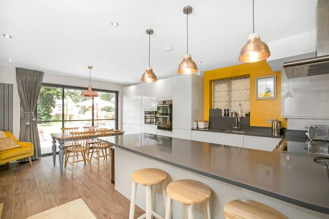 2 bed semi-detached house for sale in Gipsy Road, London SE27