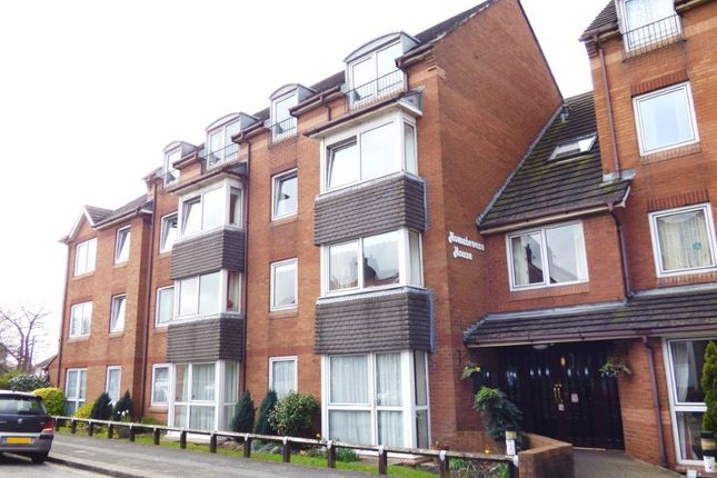 Thumbnail Flat for sale in Beach Street, Bare, Morecambe