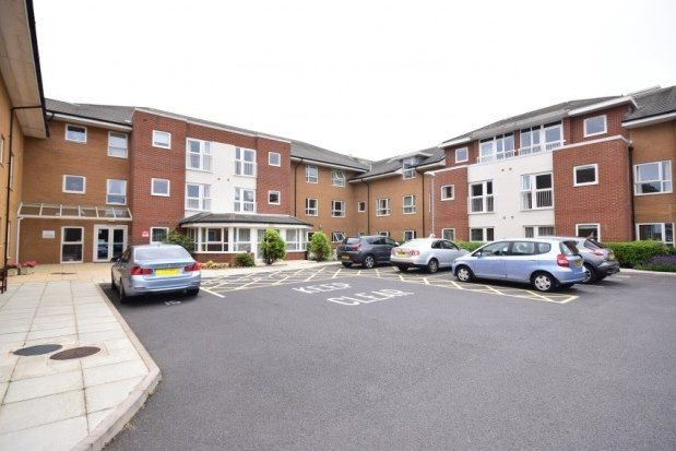 Thumbnail Flat to rent in Frobisher Drive, Lytham St. Annes