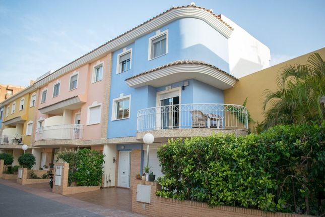 3 bed town house for sale in Benipexcar, Gandia, Spain