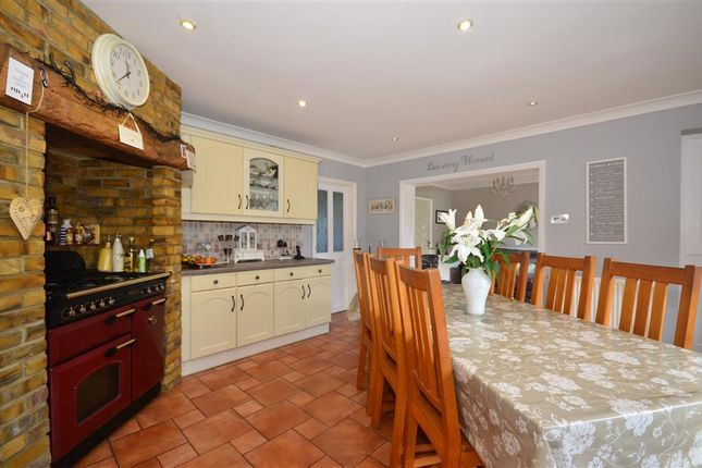 Thumbnail Semi-detached house for sale in Parsonsfield Close, Banstead, Surrey