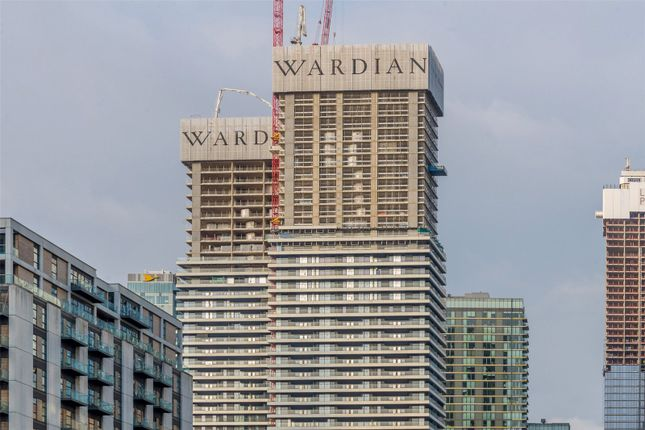 Picture No. 19 of The Wardian, East Tower, Canary Wharf E14