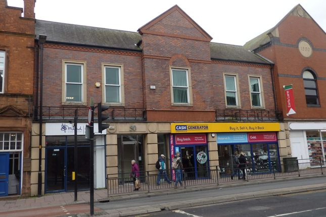 Thumbnail Office to let in Lowther Street, 50 First Floor Office Suite, Carlisle